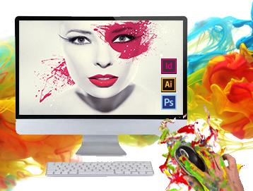 master de diseño gráfico y web ux en Madrid